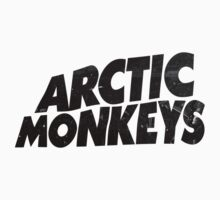 Arctic Monkeys by tomlefroy