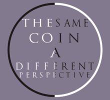 The Same Coin by Jewleo
