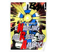 Pop! Gun Poster