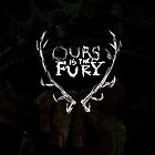 Ours is the Fury - Alt by Reinaldo