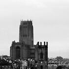 Anglican Cathedral by photogart