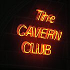Cavern Lights by photogart