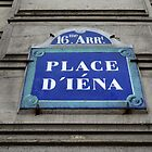 Place D'Iena by ChloeLouise