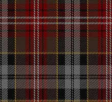 01882 Caledonian Hunting Ancient Fashion Tartan Fabric Print Iphone Case by Detnecs2013