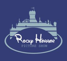Rocky Horror Disney by KyleRowe