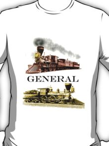 The General T-Shirt