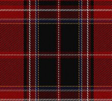 01850 Calgary District Tartan Fabric Print Iphone Case by Detnecs2013