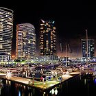 Docklands by ea-photos