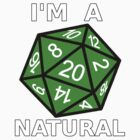 Natural 20 by ShineTime