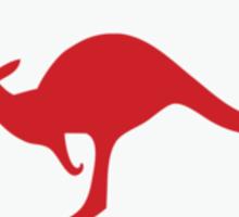 RAAF Roundel.  Sticker