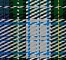 01871 Campbell Dress #2 Clan/Family Tartan Fabric Print Iphone Case by Detnecs2013