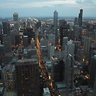 Chicago by JimSchneider