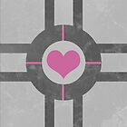 Weighted Companion Cube by e4c5