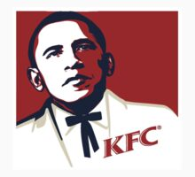 KFC OBAMA by Wonder Arts