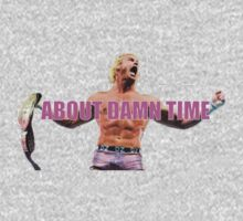 Dolph Ziggler World Heavyweight Champion by nateberesford