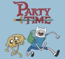 Party Time! by John Manicke