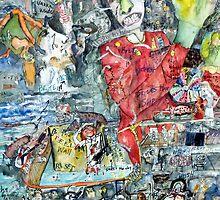 Tyrant Bullies by Barbara Mann