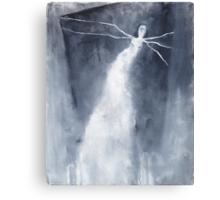 Nocturn 14: Chimaera Canvas Print