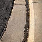 Street Gutter by Reese Ferrier