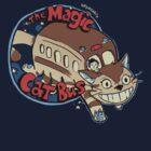 The Magic Catbus by Creative Outpouring