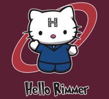 Red Dwarf Rimmer Kat by HiKat