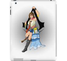 Pin-up Girls of Gaming #1 iPad Case/Skin