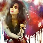 Lovato by agann