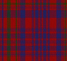 01888 Campbell of Loudoun Plaid Artefact Tartan Fabric Print Iphone Case by Detnecs2013