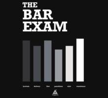 The Bar Exam by TriangleOG