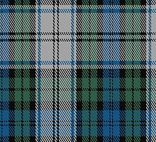 01892 Campbell 42nd Dress (Balhousie) Artefact Tartan Fabric Print Iphone Case by Detnecs2013