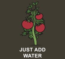 Just Add Water by 3skin