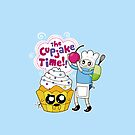 Cupjake time! by loku
