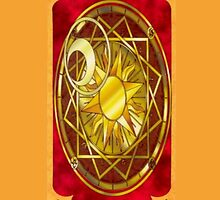 Clow Card Cardcaptor Sakura by LadyTakara