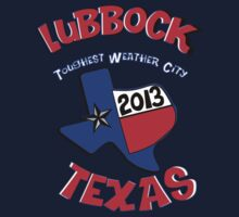 Lubbock, Texas   by ScoutHarvey