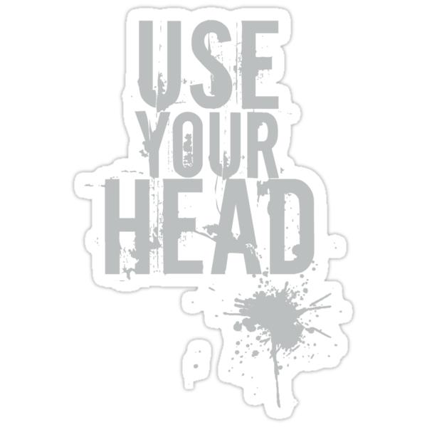 UseYour Head by derP