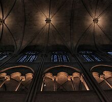 Ceiling symmetry by LadyFi