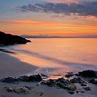 Hafan Y Mor dawn by Matthew Elliott