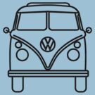 Volkswagen by gemzi-ox