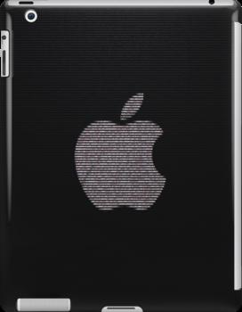binary iPad by Vinizzz