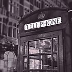 London Calling by IreneMDesigns