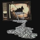 Kill your TV by Renars Slavinskis