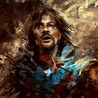 Boromir by nlmda
