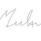 Mulan Autograph by schermer
