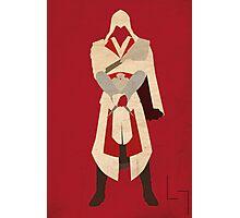 Ezio Photographic Print