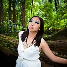 Queen of the Jungle by liming tieu