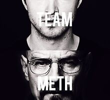 Team Meth by stylishtech