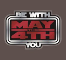 May the 4th (Be with You!) V3 by justinglen75
