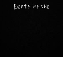 Death Phone by HDSphax