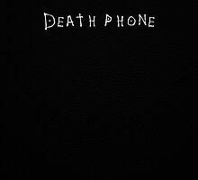 Death Phone by Teddy Got His Gun