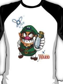 Legend Of Wario- Link Version T-Shirt